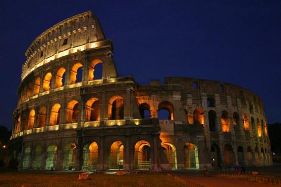 Il monumento più importante di Roma