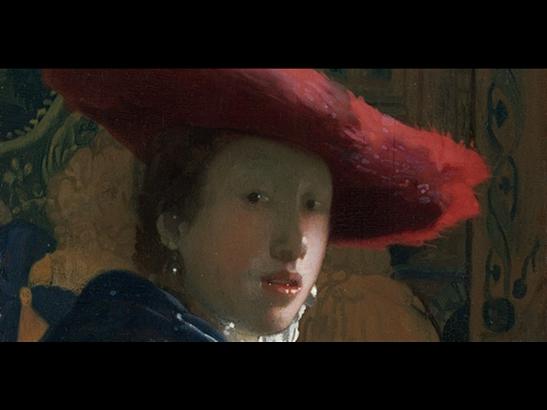 Un capolavoro del pittore fiammingo
