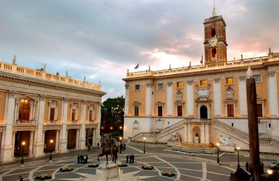 Roma- Musei Capitolini