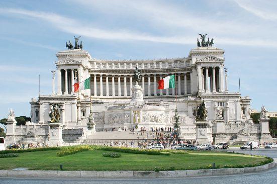 Roma-Vittoriano