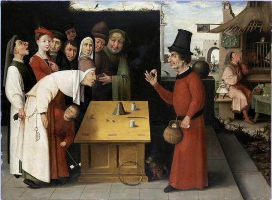 Brueghel - Meraviglie dell'arte fiamminga