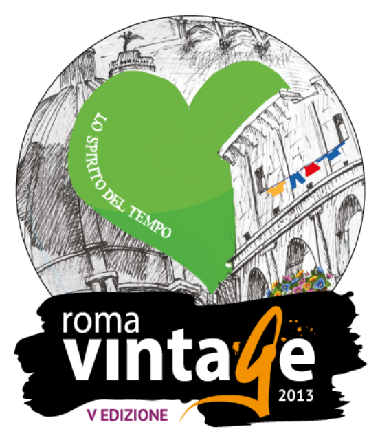 Roma Vintage1