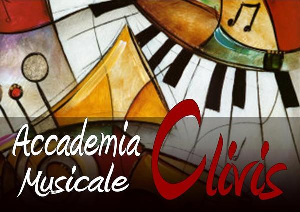 Clivis Musica Classica Roma