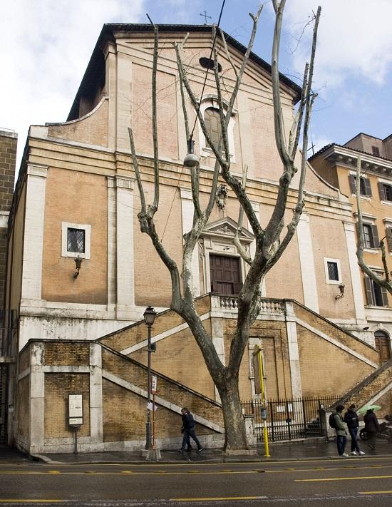 Santa Maria della Concezione dei Cappuccini1