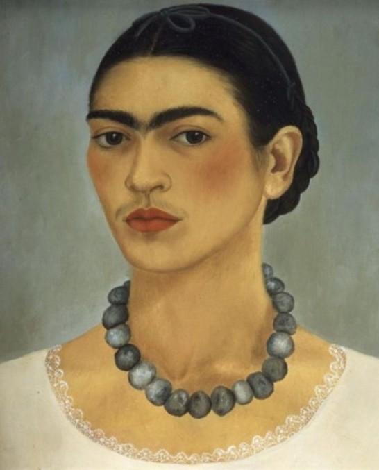 la mostra di frida-kahlo a Roma